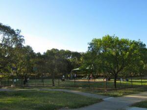 Perrin Park, Toowong