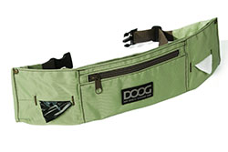 DOOG mini running belt