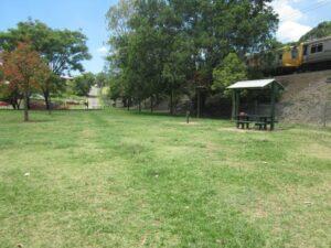 Milton Dog Park