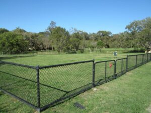 Stannard Rd Dog Park, Manly West