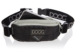 For the exercise junkie (to work off all that Christmas ham!) | Introducing the all new DOOG Mini! Holds all your essentials when walking or running with your dog. Features  include: 20 scented and degradable pick-up bags Pocket for iPhone, spare key and cash Waterproof Available on our website with a 15% discount for Collar Club members. http://spotdogwalk.com.au/dog-walking-equipment/mini-running-belt/